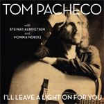 I'll Leave A Light On For You (CD)