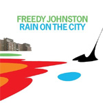 Rain On The City (CD)