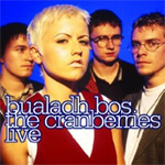 Bualadh Bos: The Cranberries Live (CD)
