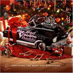 Everything You Want For Christmas (CD)