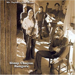 Mr. Taylor's New Home (CD)