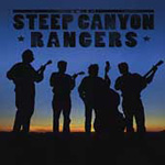 Steep Canyon Rangers (CD)