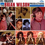 Pet Projects: The Brian Wilson Productions (CD)