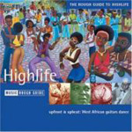 The Rough Guide To Highlife (CD)