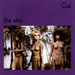 Cut (Remastered) (CD)