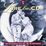 LirekasCD'n No. 3 - Minnenes Melodi (CD)