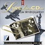 LirekasCD'n No. 9 - Bak Blendingsgardinet (CD)
