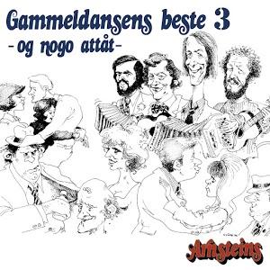 Arnsteins - Rugsvekusen (Slåtter Av Olav Indal)