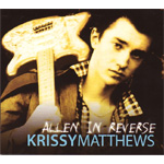 Alien In Reverse (CD)