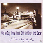 Paris By Night (CD)