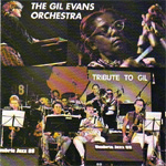 Tribute To Gil (CD)