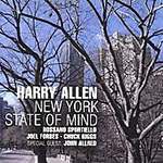 New York State Of Mind (CD)