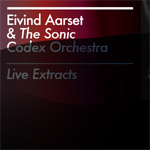 Live Extracts (CD)