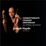 Haydn: (4) Divertimenti (CD)
