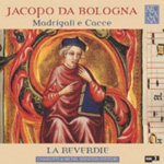 Bologna: Madrigals and Canons (CD)