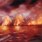 The Besnard Lakes Are The Roaring Night (CD)