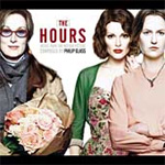 The Hours - Score (CD)