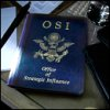 Office Of Strategic Influence (CD)