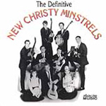 Definitive New Christy Minstrels (CD)