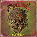 Horrified (2CD Remastered)