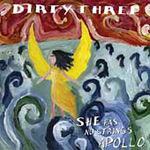She Has No Strings Apollo (CD)