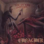 There Was Blood Everywhere (CD)