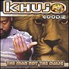 The Man Not The Dawg (CD)