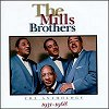 The Mills Brothers: The Anthology (1931-1968) (CD)
