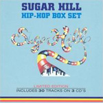 Sugar Hill Old School Hip-Hop Box Set (3CD)