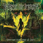 Damnation And A Day (CD)