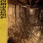 Produktbilde for Kollaps Tradixionales (UK-import) (CD)