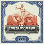 The Company Band (CD)