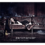 The Death Of Romance (CD)