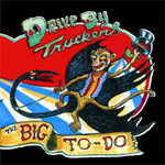 The Big To-Do (CD)