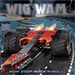 Non Stop Rock 'N' Roll (CD)