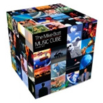 The Mike Batt Music Cube (16CD)
