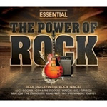 Essential - The Power Of Rock (3CD)