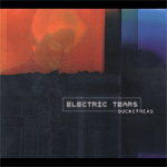 Electric Tears (CD)