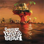 Plastic Beach (CD)