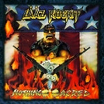 Nothing's Sacred (Remastered) (CD)