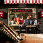 The Pink Robots (CD)