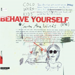 Behave Yourself EP (CD)
