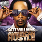 American Hustle (CD)