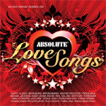 Absolute Love Songs (2CD)
