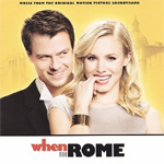 When In Rome (CD)