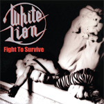 Fight To Survive (CD)