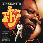 Superfly (Remastered) (CD)