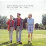 Don't Stand Me Down - The Director's Cut (m/DVD) (CD)