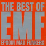 Epsom Mad Funkers: The Best Of EMF (CD)