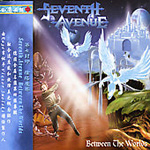 Between The Worlds (CD)